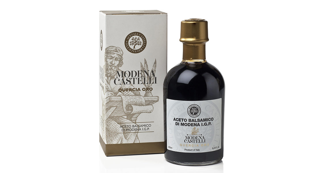 Quercia Oro 250 ml.
