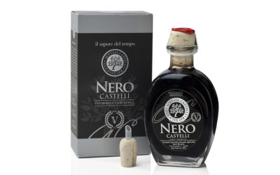 Nero Castelli 100 ml./ 250 ml.